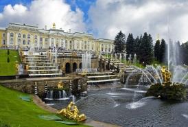 Észak Velencéje - Szentpétervár