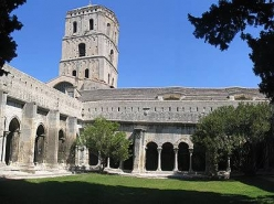Provence festõi tája és a Cote d'Azur