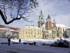 Advent Krakkóban és a lengyel Tátrában