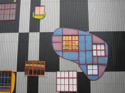 Bécs - Hundertwasser nyomában