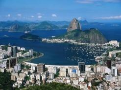 Brazília Körutazás ***