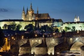 Prága, az aranyváros & Pilzen