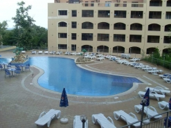 Hotel Holiday Park ****