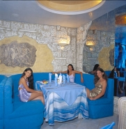 Hotel Chaika Beach ****