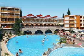 Nessebar Beach Resort ***