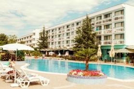 Hotel Zefir Beach ***