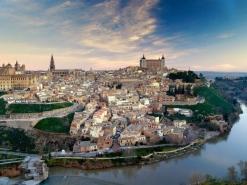 Spanyolország szívében körutazás