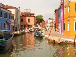 Hétvége Velencében