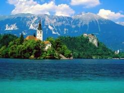 Szlovénia, az Alpok gyöngyszeme