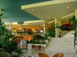 Hotel Sol Palmeras **** Varadero