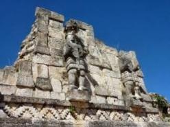 A nagy Maya expedíció ****