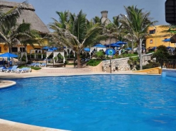 Hotel The Reef Playacar ****