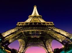 Párizs városlátogatás - Hotel***