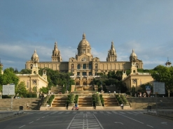 5 napos városlátogatás Barcelonában - Hotel***