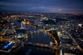 5 napos hosszú hétvége Londonban