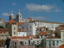 4 napos városlátogatás Lisszabonban *** Wizzair járattal