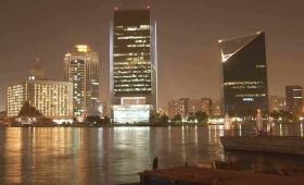 Utazás az Egyesült Arab Emírségekbe