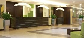 Citymax Hotel Bur Dubai *** Dubai (Wizzair járattal Budapestrõl)