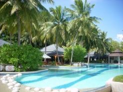 Hotel Royal Island Resort & Spa *****