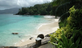 Hotel Anse Soleil Beachcomber *** Mahe