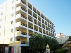 Hotel Golden Sea Pattaya *** Pattaya