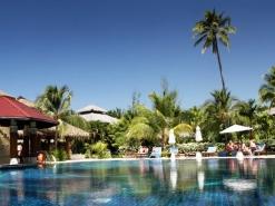 Bangkok **** 2 & 3éj és Koh Chang 7éj & 9 & 12 éj Hotel Centara Tropicana Resort ****