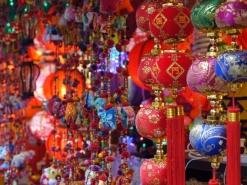 Dél-kínai látképek