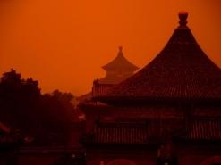 Ablak a világra, Sanghaj