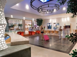 Hotel Isrotel Agamim **** Eilat