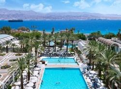 Hotel Isrotel Yam Suf **** Eilat