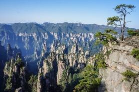 Lélegzetelállító Dél-Kína