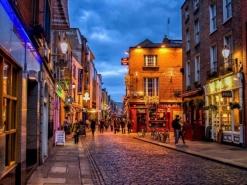 4 napos városnézés Dublinban ** egyénileg