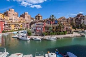 4 napos Valencia egyéni városlátogatás *** repülõvel
