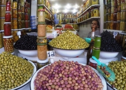 Marrakesh *** 4 napos egyéni városnézés