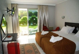 Hotel Adrar *** Agadir