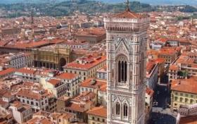 Firenze *** 4 napos egyéni városnézés