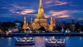 Thaiföld-Laosz körutazás