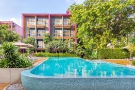 Hotel Holiday Inn Express *** Phuket