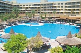 Sindbad Aqua Park Resort ****