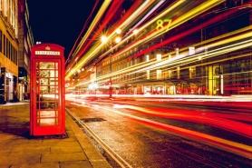 London városlátogatás ***