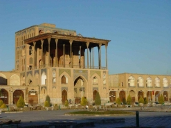 Irán: a mesés Perzsia