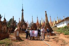 Ázsia lelke – A titokzatos Burma
