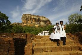 Srí Lanka körút + üdülés Paradise Island**** szigetén