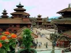 India Arany Háromszög körutazás Nepál ízelítõvel