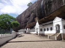 Srí Lanka körút + üdülés Sun Island**** szigetén