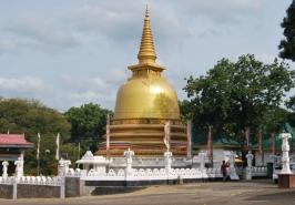 Srí Lanka körút + üdülés Royal Island***** szigetén