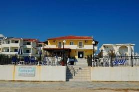 Hotel Andreolas Beach
