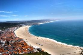 Portugália, Lisszabontól- Portóig