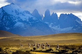 Chile - Bolívia - Patagónia Óriáskörút