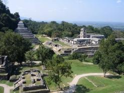 Mexikó - Guatemala - Honduras körutazás